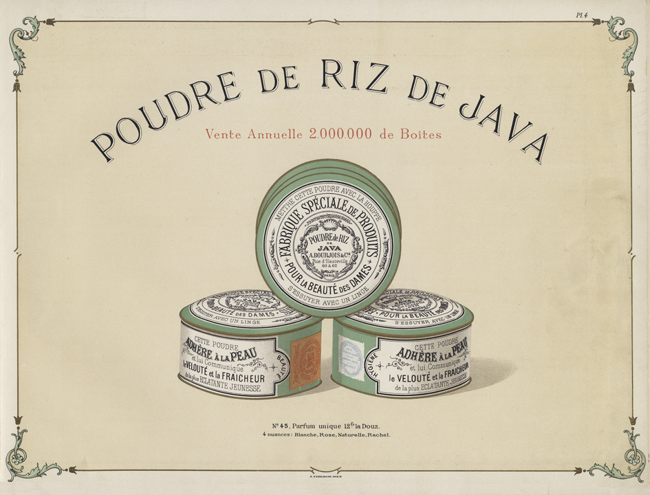 1879_Java rice powder